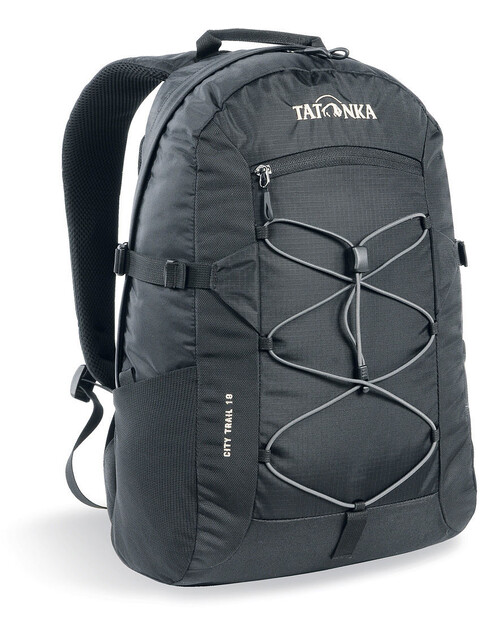 Tatonka City Trail 19 - Sac à dos - noir